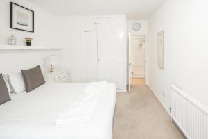 Paddington Apartments, Apartmány  Londýn - big - 8
