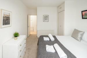 Paddington Apartments, Apartmány  Londýn - big - 7
