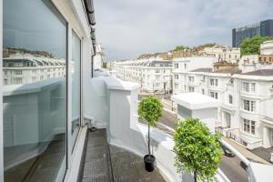 Paddington Apartments, Apartmány  Londýn - big - 6