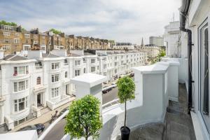 Paddington Apartments, Apartmány  Londýn - big - 4