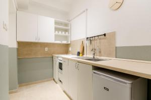 Dill Apartment, Appartamenti  Budapest - big - 7