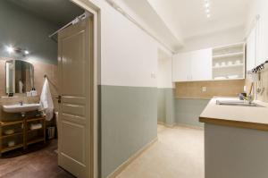 Dill Apartment, Appartamenti  Budapest - big - 11