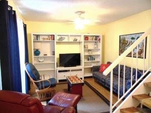 Ocean Walk Resort 2 bdrm Townhome MGR American Dream, Apartmanok  Saint Simons Island - big - 1