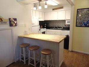 Ocean Walk Resort 2 bdrm Townhome MGR American Dream, Appartamenti  Saint Simons Island - big - 11