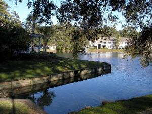 Ocean Walk Resort 2 bdrm Townhome MGR American Dream, Apartmanok  Saint Simons Island - big - 12