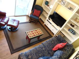 Ocean Walk Resort 2 bdrm Townhome MGR American Dream, Апартаменты  Saint Simons Island - big - 14