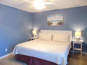 Ocean Walk Resort 2 bdrm Townhome MGR American Dream, Apartments  Saint Simons Island - big - 15