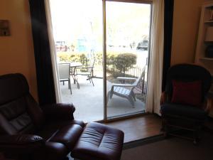 Ocean Walk Resort 2 bdrm Townhome MGR American Dream, Appartamenti  Saint Simons Island - big - 18
