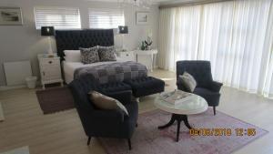10 on Navesink, Apartmány  Plettenberg Bay - big - 16