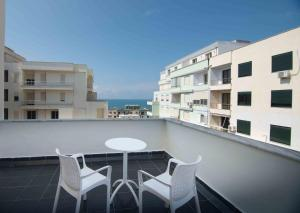 Nightz Serviced Apartments, Appartamenti  Durrës - big - 1