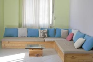 Nightz Serviced Apartments, Appartamenti  Durrës - big - 5