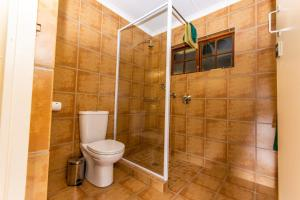 Riverbend Chalets (Gold Crown Resort), Rezorty  Drakensberg Garden - big - 9