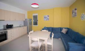 Nightz Serviced Apartments, Appartamenti  Durrës - big - 9