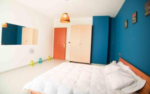Nightz Serviced Apartments, Appartamenti  Durrës - big - 10