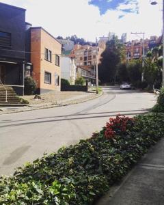 Lu-Ki House, Vendégházak  Bogotá - big - 46