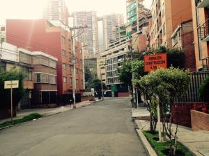 Lu-Ki House, Vendégházak  Bogotá - big - 45
