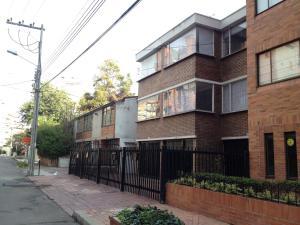 Lu-Ki House, Vendégházak  Bogotá - big - 44