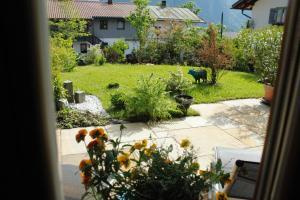Ferienwohnung Schauberger, Apartmány  Oberammergau - big - 39