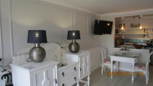 10 on Navesink, Apartmány  Plettenberg Bay - big - 61