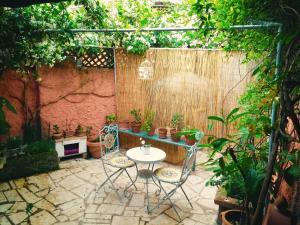 B&b il giardino segreto bed & breakfasts grosseto