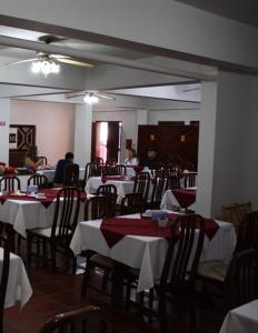 Hotel HS, Hotely  Foz do Iguaçu - big - 15