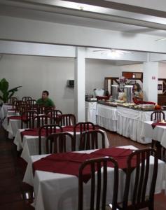 Hotel HS, Hotels  Foz do Iguaçu - big - 10