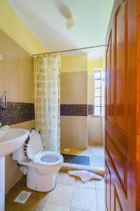 The Cottage Guest House Gigiri, Guest houses  Nairobi - big - 62