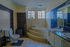 The Cottage Guest House Gigiri, Guest houses  Nairobi - big - 25