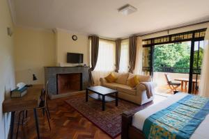 The Cottage Guest House Gigiri, Guest houses  Nairobi - big - 23