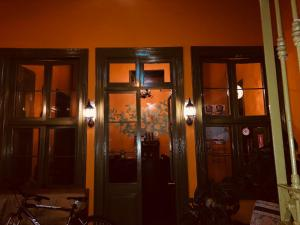 Domeyer Hostel, Hotels  Lima - big - 42