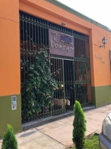 Domeyer Hostel, Hotels  Lima - big - 40
