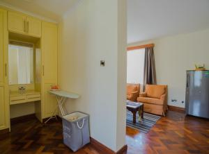 The Cottage Guest House Gigiri, Guest houses  Nairobi - big - 29