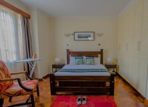 The Cottage Guest House Gigiri, Guest houses  Nairobi - big - 32