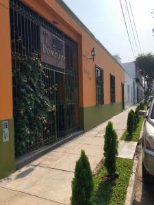 Domeyer Hostel, Hotels  Lima - big - 25