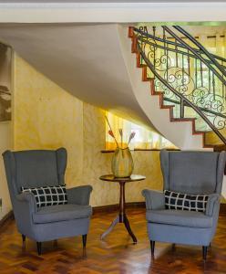 The Cottage Guest House Gigiri, Guest houses  Nairobi - big - 51