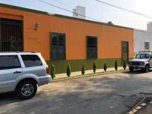 Domeyer Hostel, Hotels  Lima - big - 26