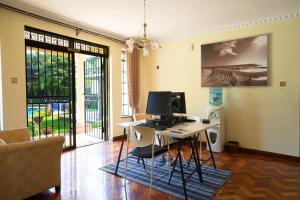 The Cottage Guest House Gigiri, Guest houses  Nairobi - big - 47