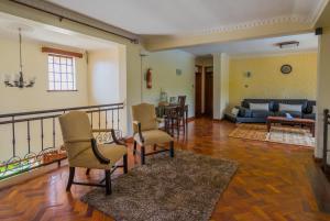 The Cottage Guest House Gigiri, Guest houses  Nairobi - big - 45