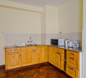 The Cottage Guest House Gigiri, Guest houses  Nairobi - big - 48