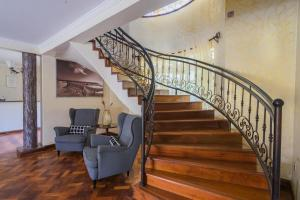 The Cottage Guest House Gigiri, Guest houses  Nairobi - big - 44