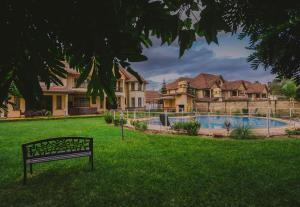 The Cottage Guest House Gigiri, Guest houses  Nairobi - big - 58