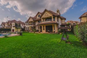 The Cottage Guest House Gigiri, Guest houses  Nairobi - big - 57