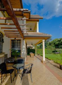 The Cottage Guest House Gigiri, Guest houses  Nairobi - big - 56