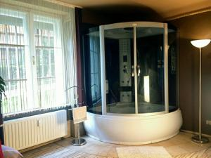 Glamour Apartments, Ferienwohnungen  Budapest - big - 26