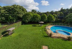The Cottage Guest House Gigiri, Guest houses  Nairobi - big - 55