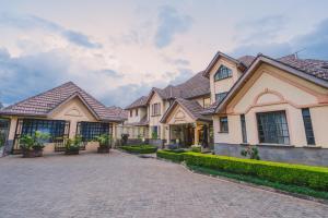The Cottage Guest House Gigiri, Guest houses  Nairobi - big - 54