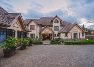 The Cottage Guest House Gigiri, Guest houses  Nairobi - big - 53