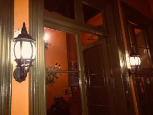 Domeyer Hostel, Hotels  Lima - big - 36