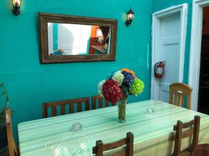 Domeyer Hostel, Hotels  Lima - big - 30