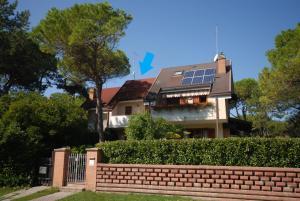 Villa Elisabetta - AbcAlberghi.com